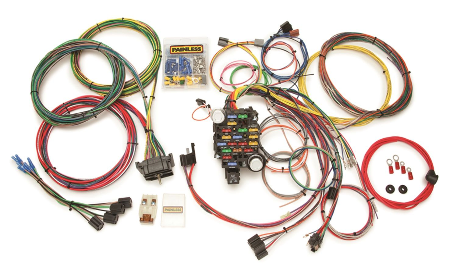 Autopartsway canada chassis wire harness in