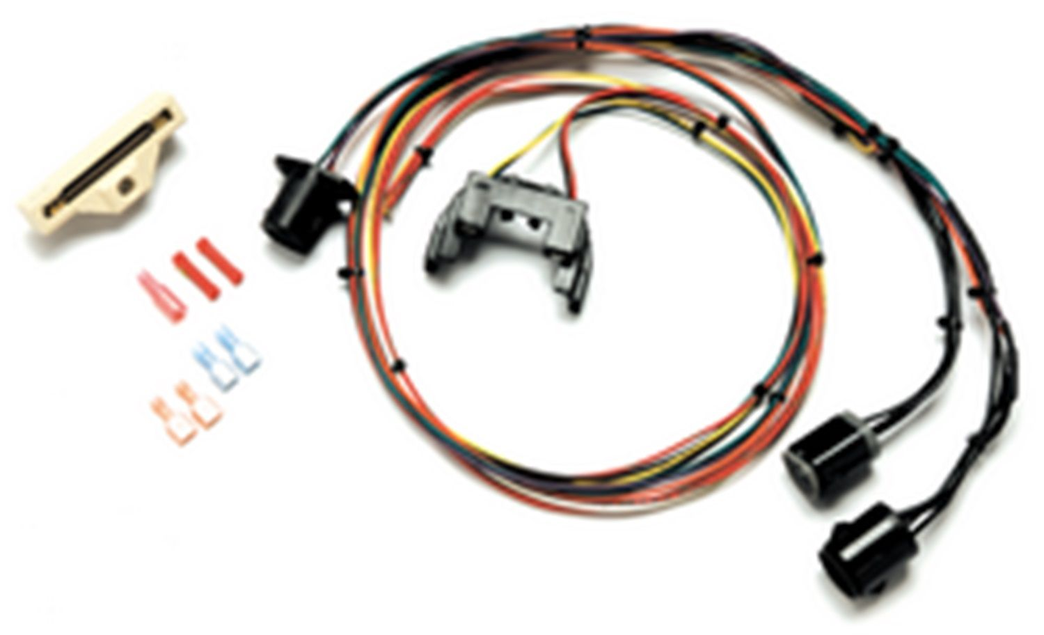 Autopartsway canada ignition harness in