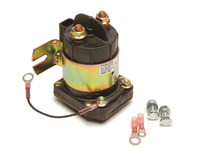 Holley Carburetor Dash Pot 20-72;