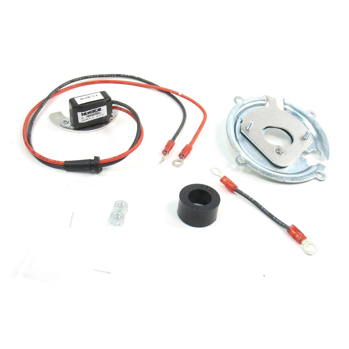 PerTronix 1162A Ignitor for Delco 6 Cylinder with Vacuum Advance