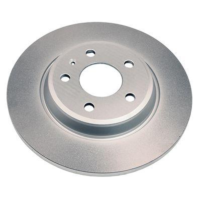 Beck Arnley 083-3320 Premium Brake Disc