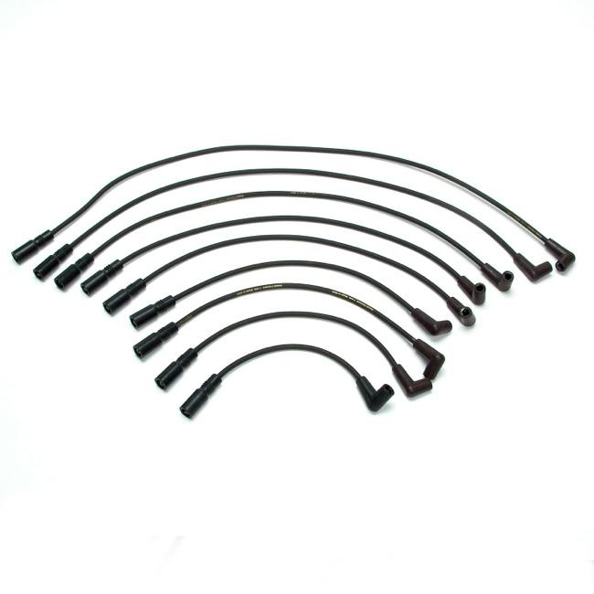 delphi xs10251 spark plug wire set