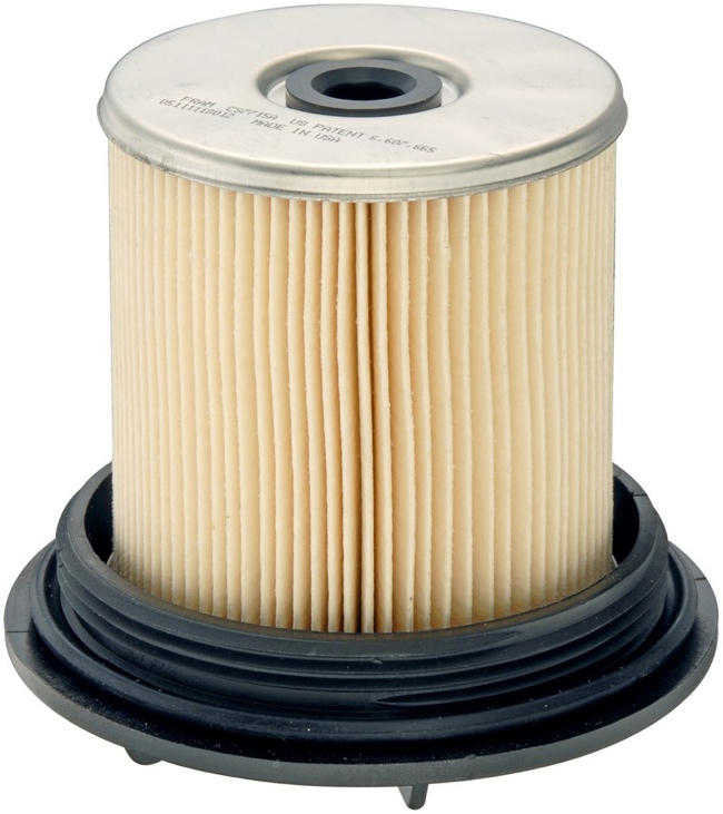 Fram Cs7715a Fuel And Water Coalescer Cartridge Filter