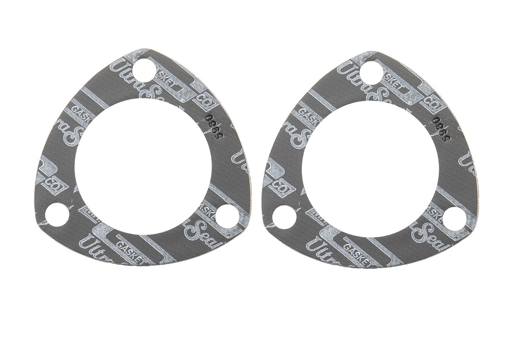 Gasket 1204C Package Performance Triangle Collector Gasket Mr