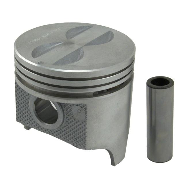 Sealed Power 12886CP1.00MM Cast Piston