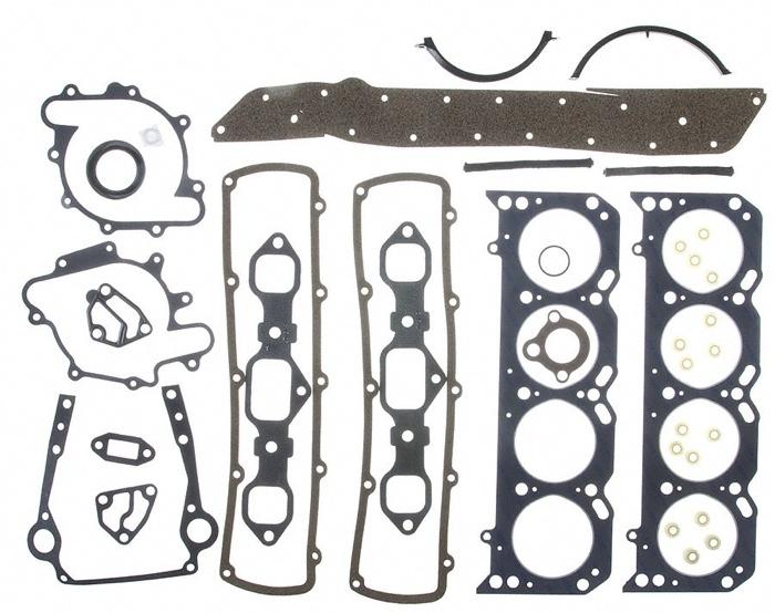 Victor Reinz 95 3408vr Engine Kit Gasket Set