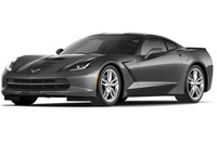 2016 Chevrolet Corvette Stingray