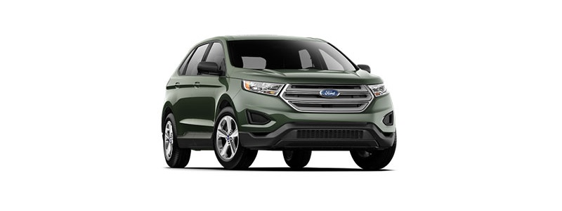Winnipeg Ford Edge