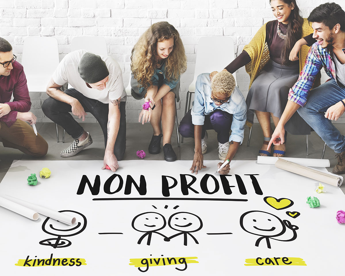Staying Ahead of the Curve in Nonprofit Fundraising Strategies