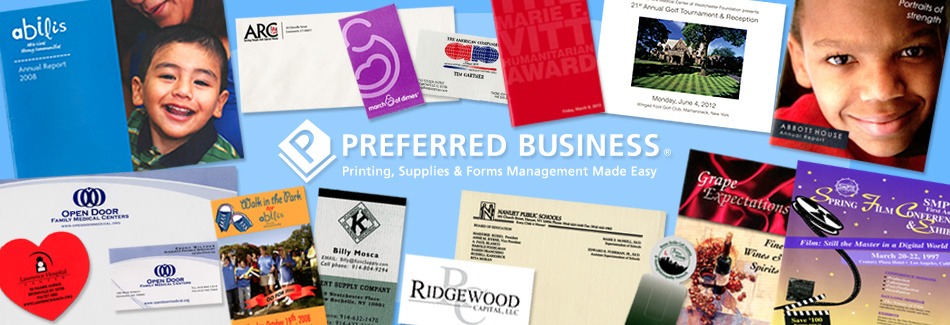 Preferred Business does it all
