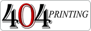 404 Printing