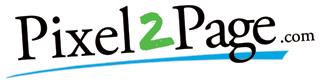Pixel2Page