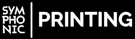 Symphonic Printing