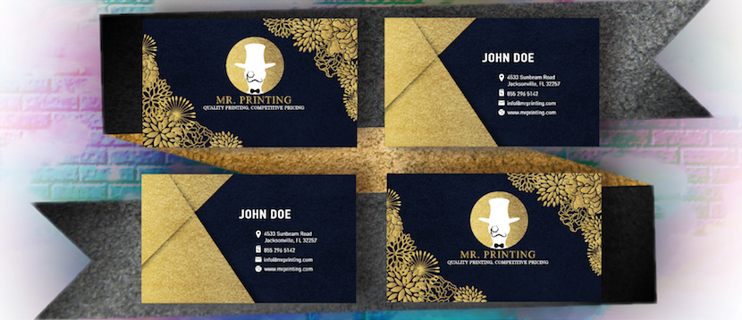 Mr printing printing mailing design marketing jacksonville fl suede business cards reheart Choice Image