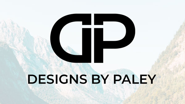 Designs by Paley graphic design