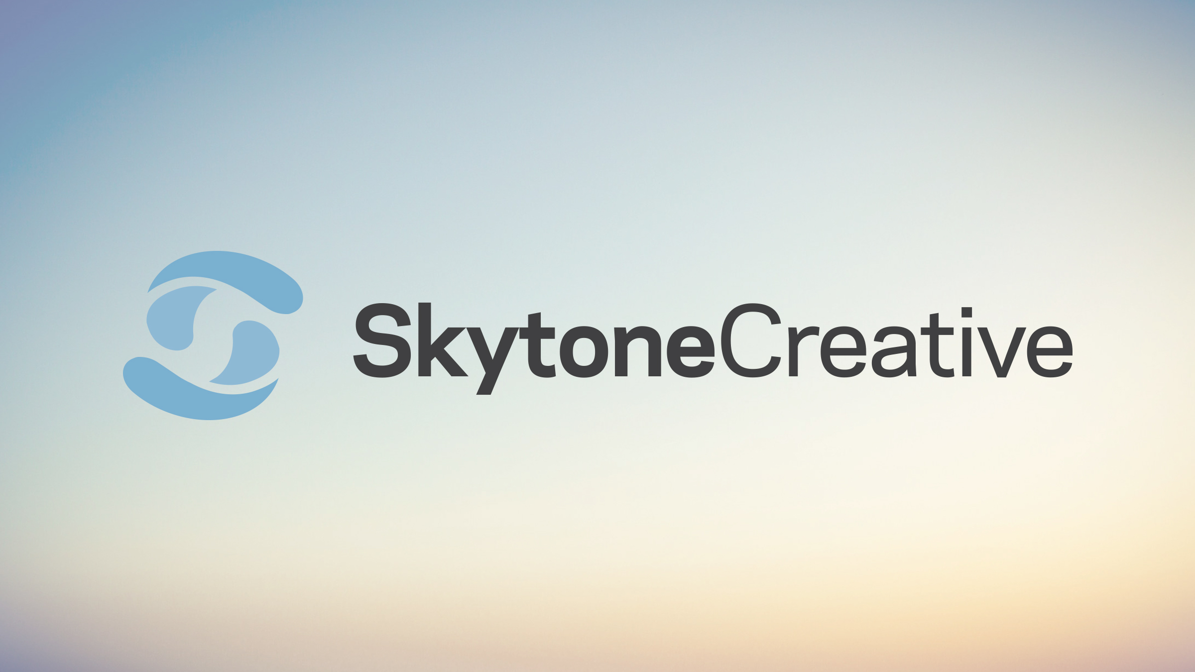 Skytone Creative graphic designer