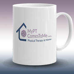 Physical Therapy Mugs - Product Sample Image