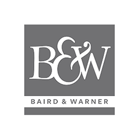 Baird and Warner Logo
