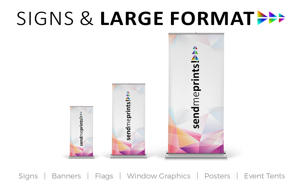 Large Format