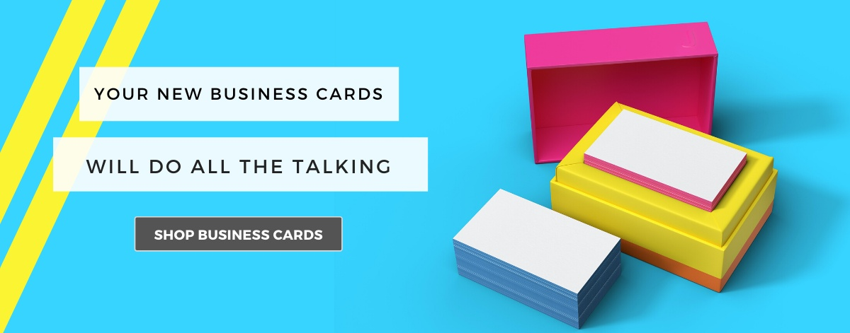 Woodbridge Printing Center Business Cards