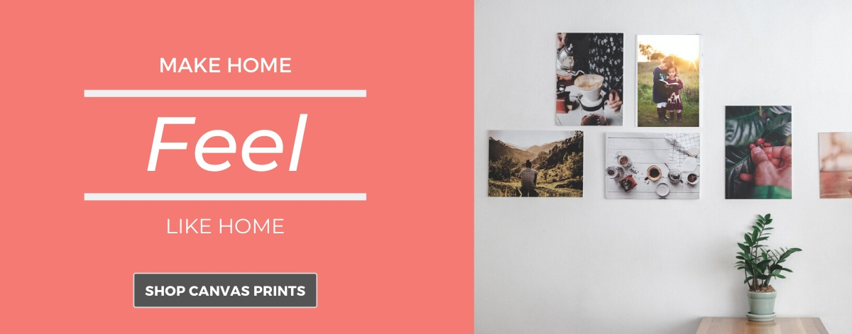 Woodbridge Printing Center Canvas Prints