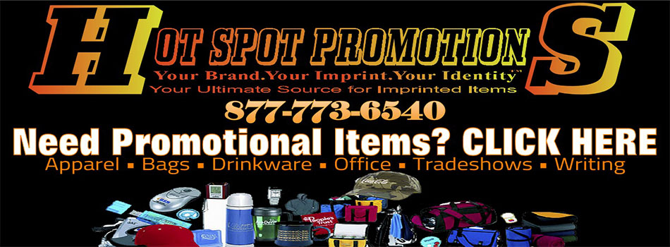 Need Promotional Items
