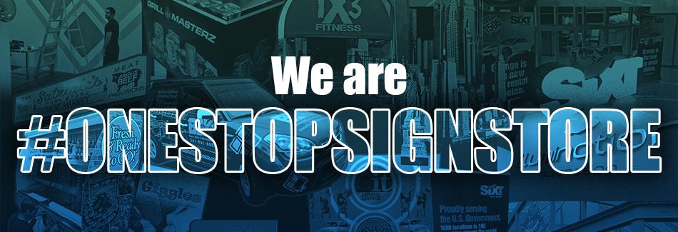 OneStopSignStore