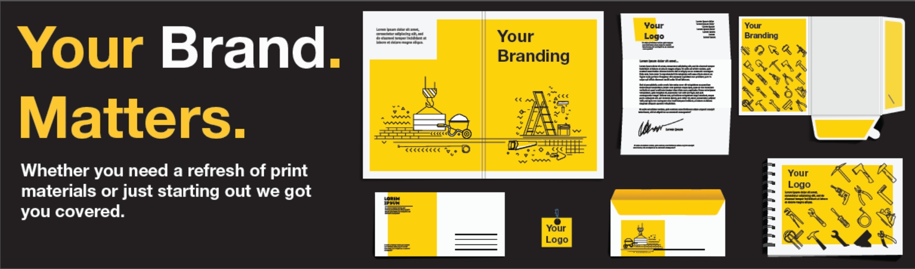 Your Brand Matters