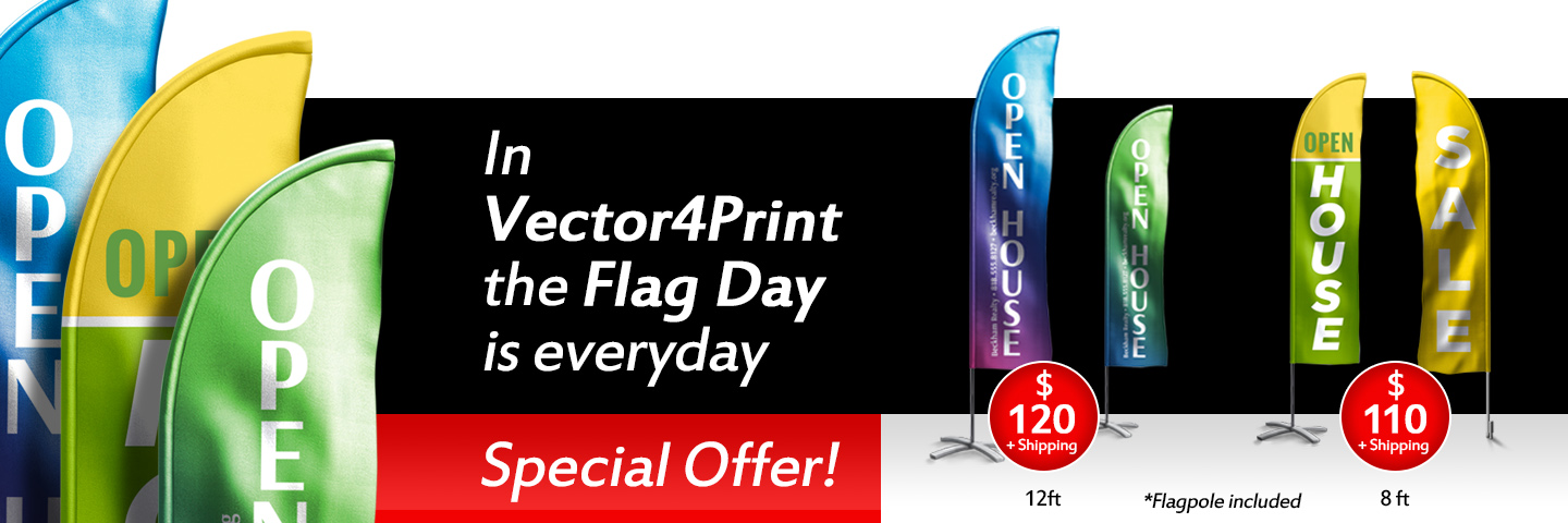 Flags Special Offer
