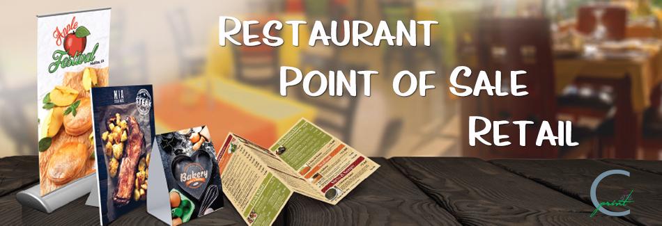 Restaurant Point of Sale