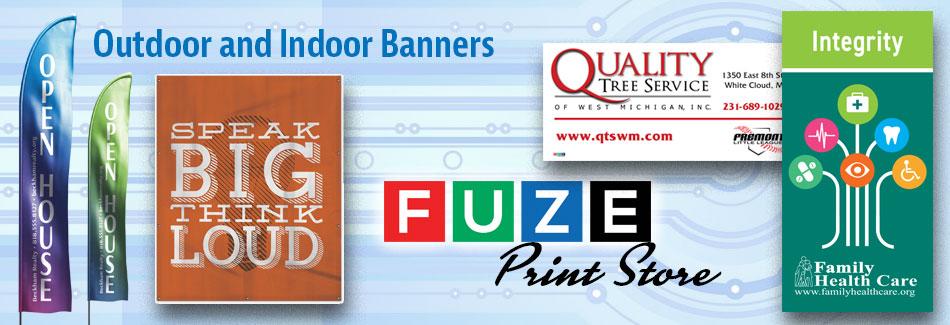 FUZE Print Store Slide 3