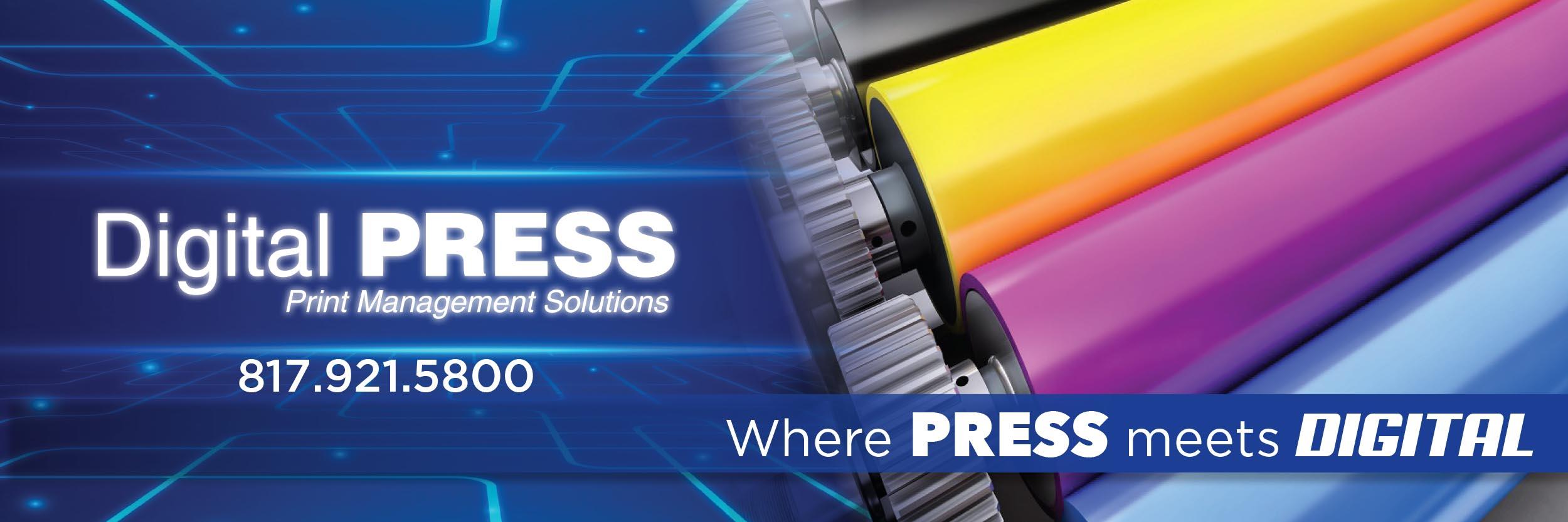 Digital Meets Press