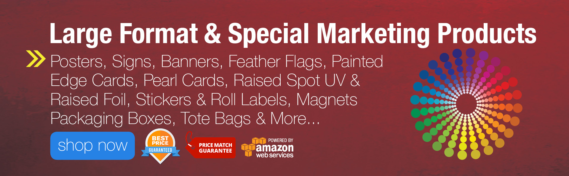Special Marketing Products
