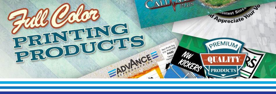 Advance Reprographics - Printing from San Diego, CA since 1963