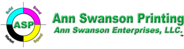 Ann Swanson Printing