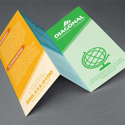 Flyers and Brochures