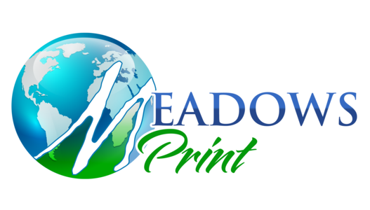 Meadows Print