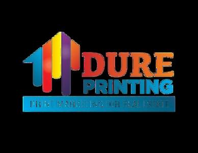 DURE Printing