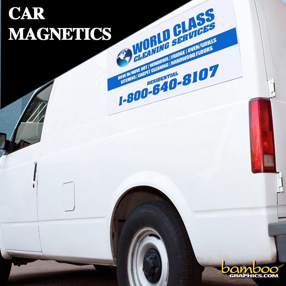 Car Magnets