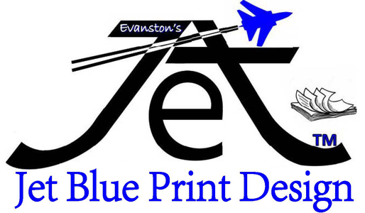 JET BLUE PRINT, LLC