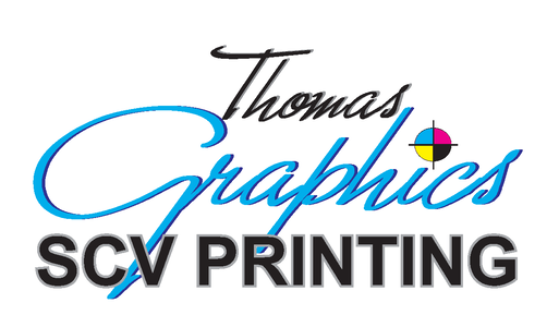 Thomas Graphics / SCV Printing