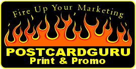 PostcardGuru Print & Promo