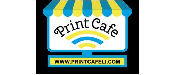 The Print Cafe of LI, Inc.