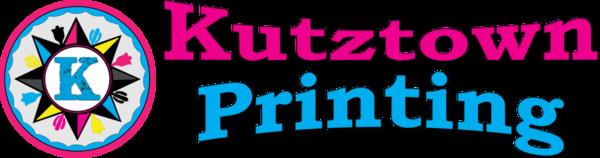 Kutztown Printing