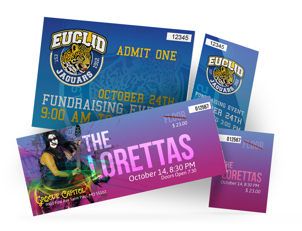 Event Tickets