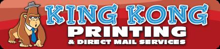 King Kong Printing