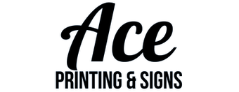 Ace Printing & Signs Inc