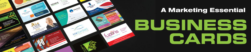 PGI Printing Business Cards