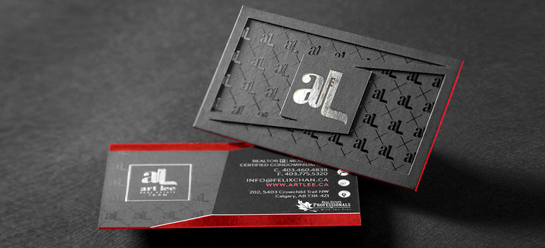 Business cards llama royale reheart Gallery