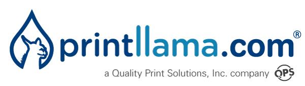 Print Llama